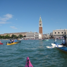 Venedig Vogalonga 7