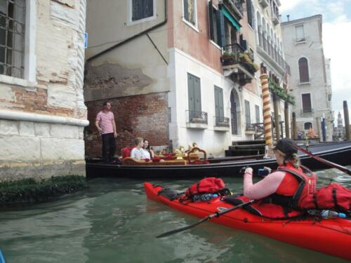 Venedig Vogalonga 20