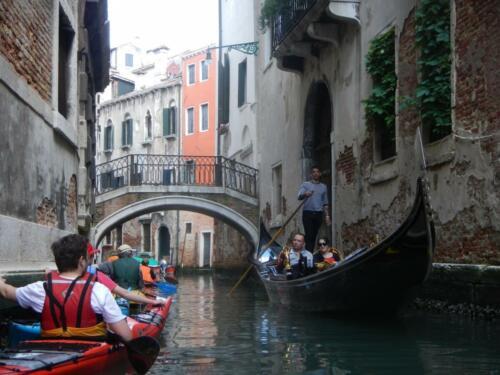 Venedig Vogalonga 18