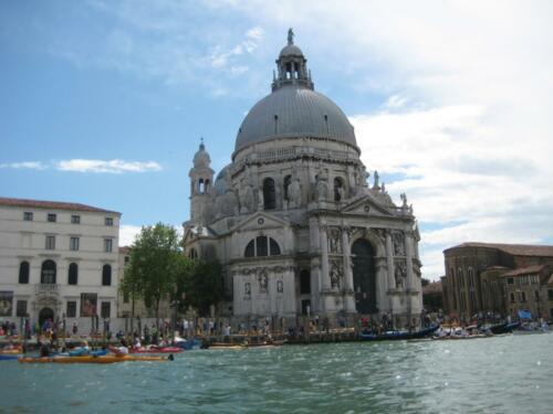 Venedig Vogalonga 3
